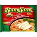 Zupka Yum Yum Sriracha kurczak 60 g Tajlandia