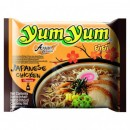 Makaron instant Yum Yum Japoński Kurczak Shoyu 60 g