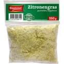 Trawa cytrynowa krojona mrożona 250 g