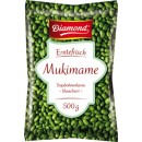 Mrożona zielona soja Edamame łuskana 500 g Diamond