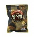 Koreańskie cukierki orzechowe 126 g Haitai