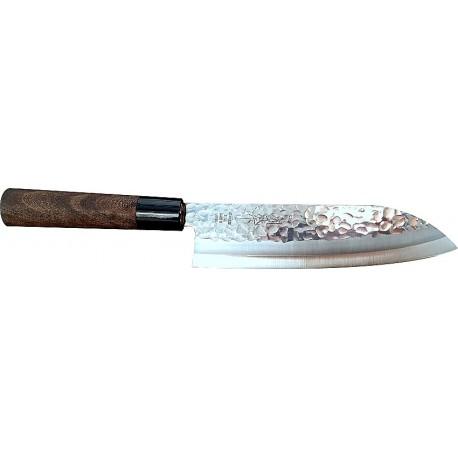 Nóż Sekizo Santoku 175 mm Wasabi Sushi Shop Wrocław Sklep Orientalny