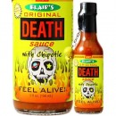 Blair's Original Death Sauce Chipotle 150 ml ekstramalnie ostry sos