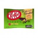 Batonik Mini Kit Kat Zielona Herbata Matcha 1 szt