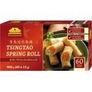 Sajgonki mini tsingtao spring roll z nadzieniem z warzyw mrożone 900 g 60szt