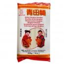 Makaron pszenny chiński Qingtian 400 g Chunsi