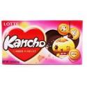 Ciasteczka koreańskie z czekoladą Kancho 42 g