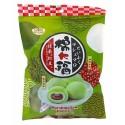 Mochi kulki ryżowe Marshmallow Daifuku Matcha Red Bean 120 g