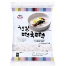 Kluski ryżowe Tteokbokki Topokki Slice 600 g Matamun (200g x 3)