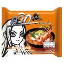 Makaron Instant Zupka Tom Yum o smaku krewetek ostro kwaśna Wai Wai 60 g