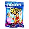 Koreańskie żelki wieloowocowe 67 g Orion