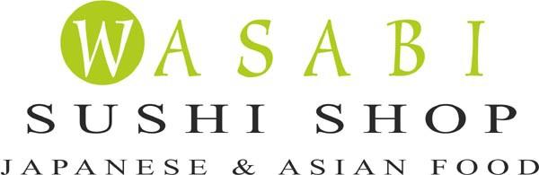 Wasabi Sushi Shop - Sklep Orientalny
